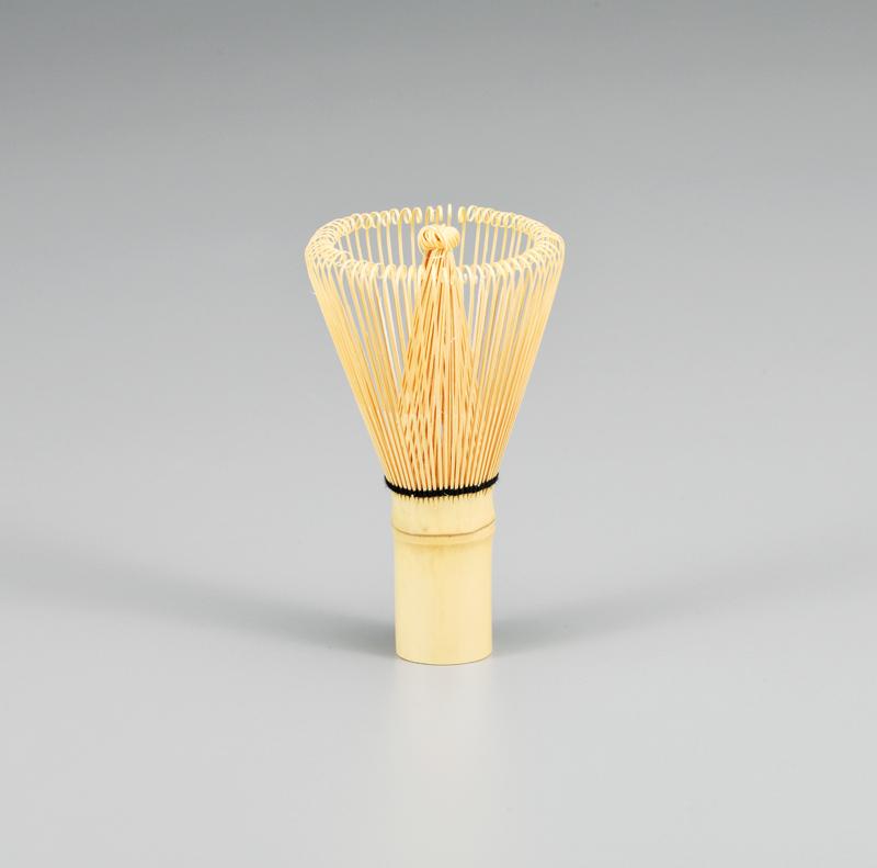 越前漆器 茶筅 竹