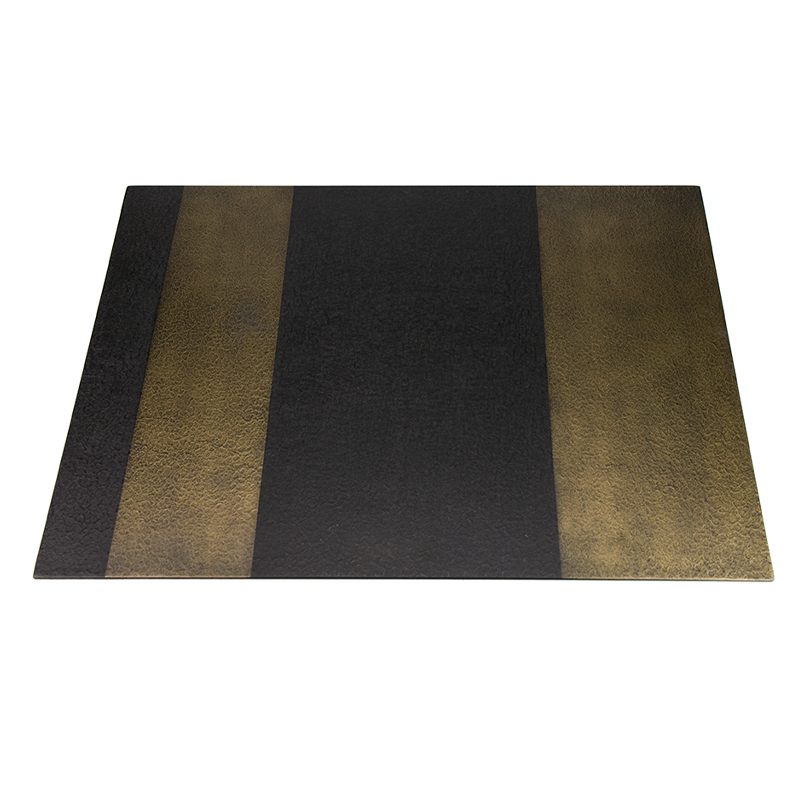 越前塗 和紙張り板膳 錫 [1枚]使用例