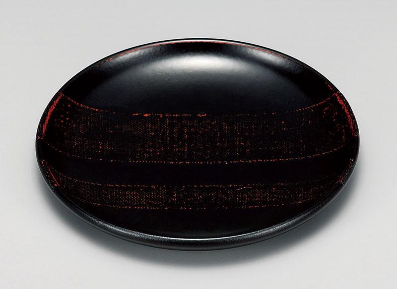 osara3028 1 - 曙帯布   銘々皿[5枚]