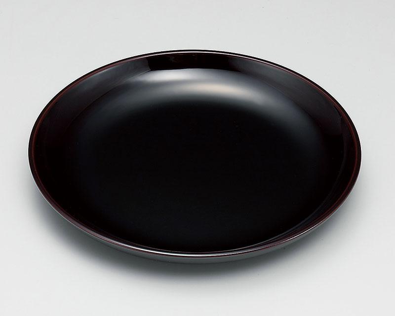 osara3029 2 - 溜塗(ためぬり)銘々皿[5枚]